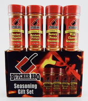 Competition Rub Gift Box - Southern Grillin'