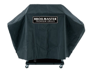 Broilmaster Premium Grill Cover / Deluxe Full Length