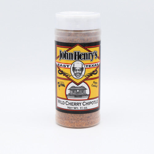John Henry's Wild Cherry Chipotle Rub
