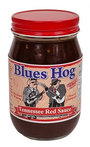 Tennessee Red Sauce - Southern Grillin'