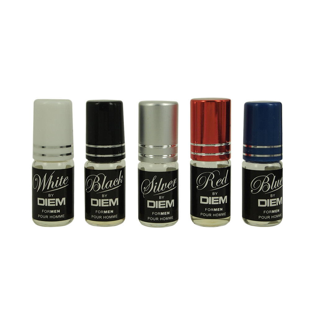 DIEM Elegant Combo (5 Units X 3ml)