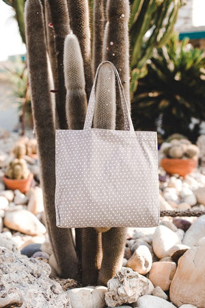 The Harbor Town Tote