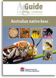Book - Australian Native Bees