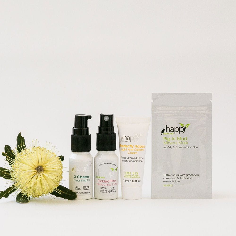 Super-Sized Sample Pack (Oily Skin and Adult Acne)