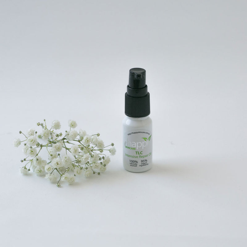 SAMPLE - 'TLC' Intensive Repair Oil