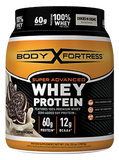 BODY FORTRESS WHEY PROTEIN  COOKIES N' CRÈME  POWDER