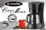 Imarflex Coffee Maker ICM-300