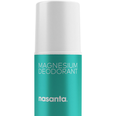 Australian Made Natural Deodorant 100% Free of ALL Forms of Aluminum