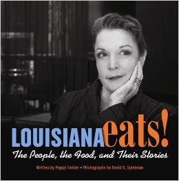 Louisiana Eats: Sweet Dreams