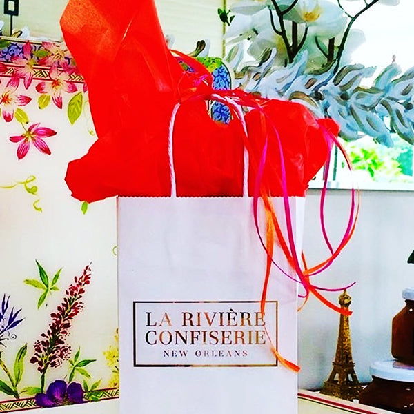 Gift Holiday or Corporate Savory- La Riviere Confiserie