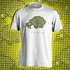 Terry The Tortoise T-shirt