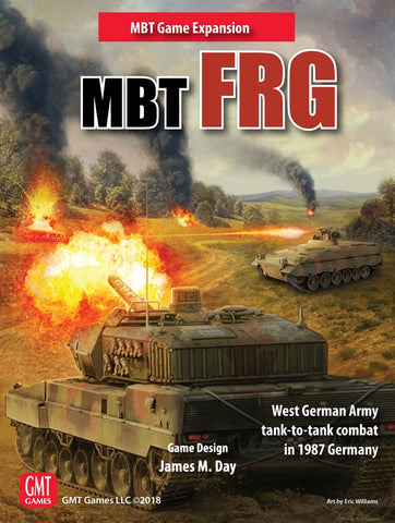 FRG: MBT Expansion