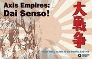 Axis Empires: Dai Senso - Leisure Games