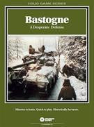 Folio Series: Bastogne, a Desperate Defense