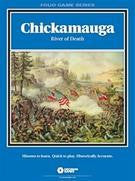 Folio Series: Chickamauga