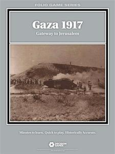 Folio Series: Gaza 1917