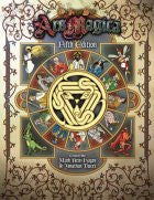 Ars Magica 5th Edition - Leisure Games