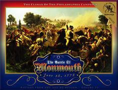 Battle of Monmouth - Leisure Games