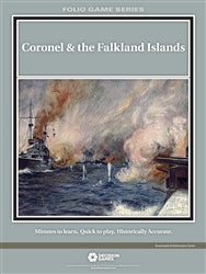 Folio Series: Coronel & the Falkland Islands