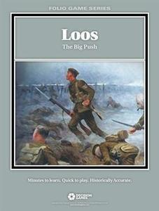 Folio Series: Loos 1915 - The Big Push