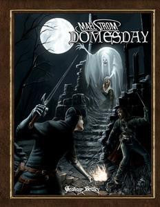 Maelstrom Domesday (softcover)