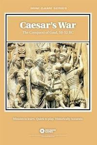 Mini Game Series: Caesar's War