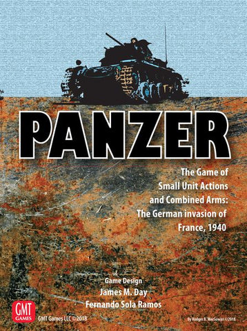 Panzer Expansion 4: France 1940