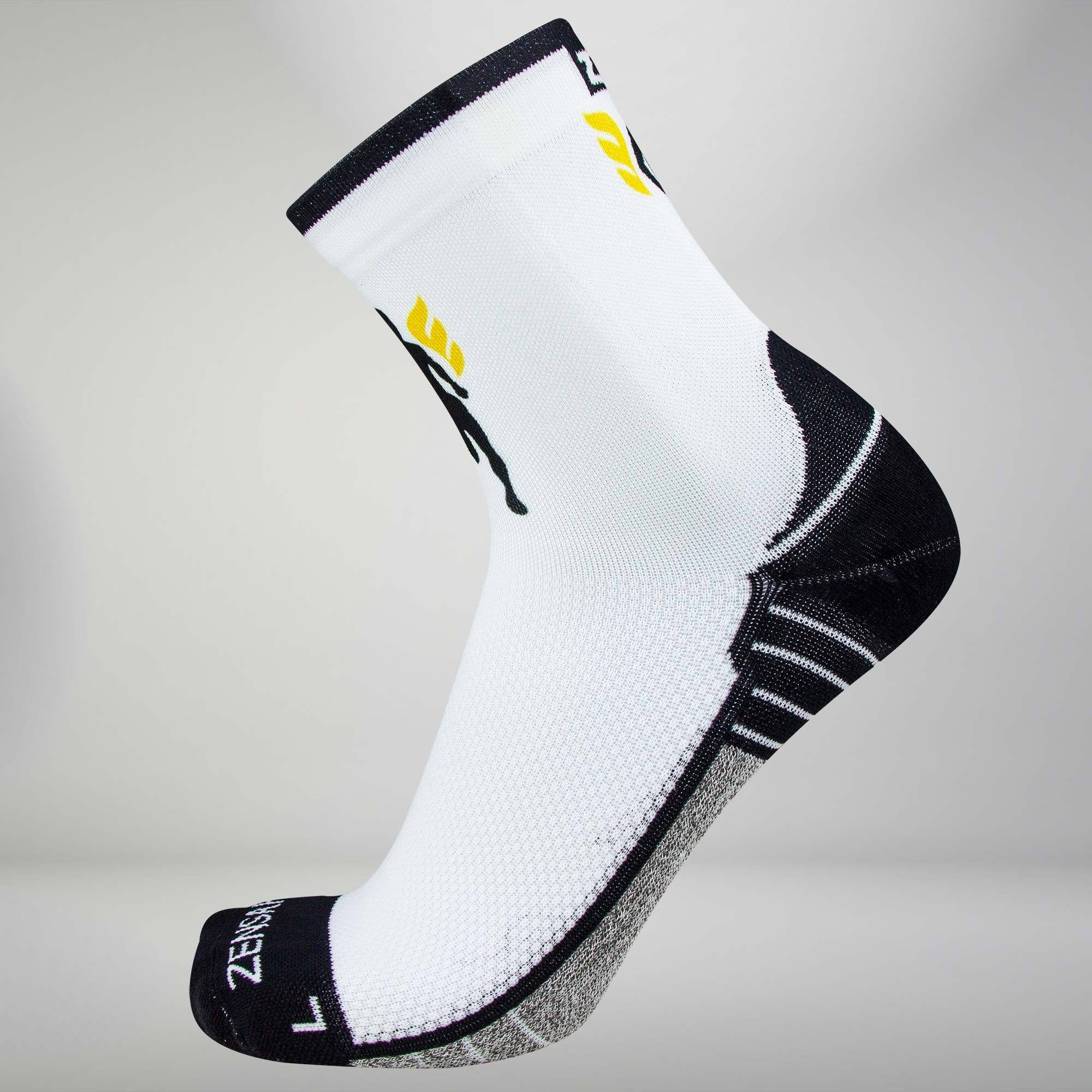 Dean Karnazes Socks (Mini Crew)