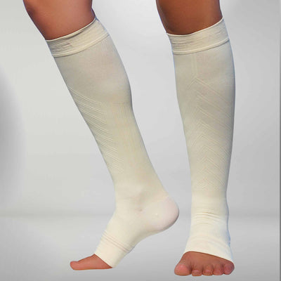 Compression Ankle / Calf Sleeves