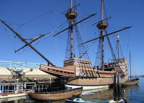mayflower plymouth