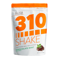310 meal replacement shake chocolate mint small image