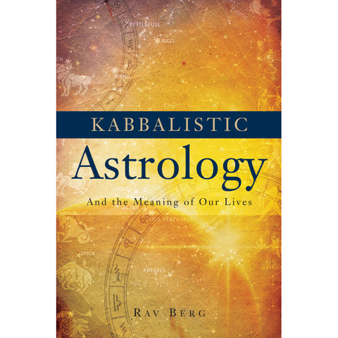 Kabbalistic Astrology