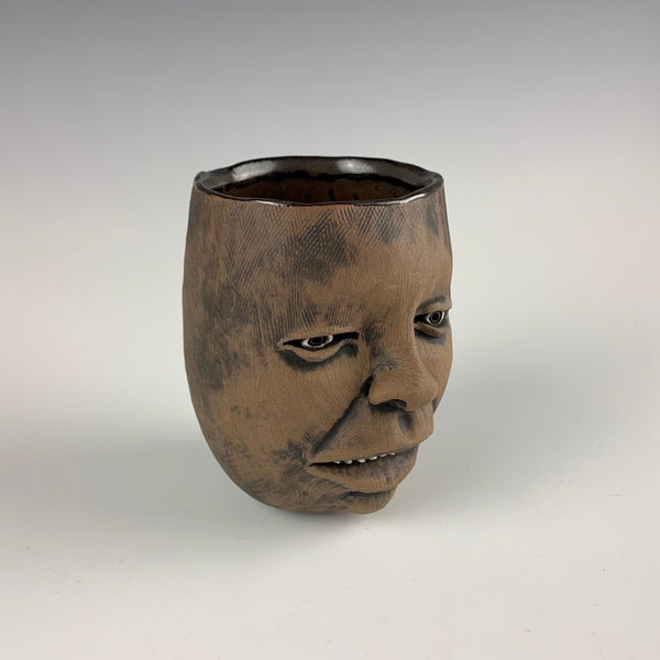 Ryan Myers face cup