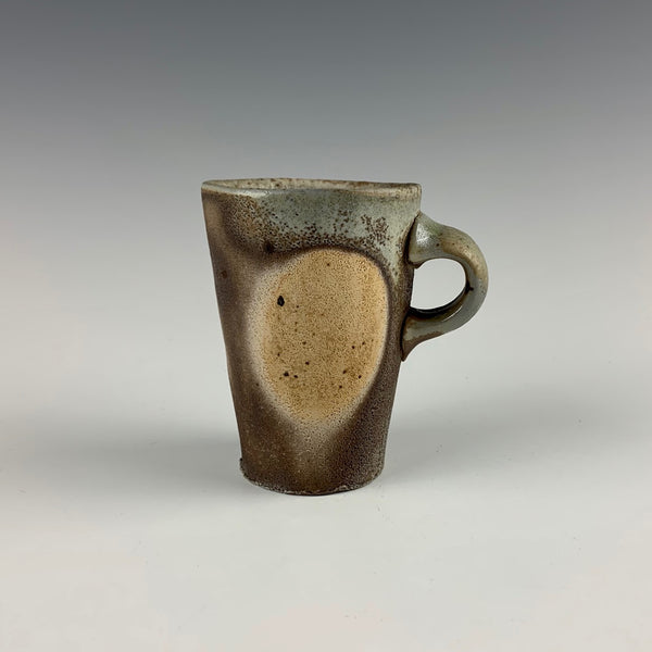 Simon Levin coffee mug