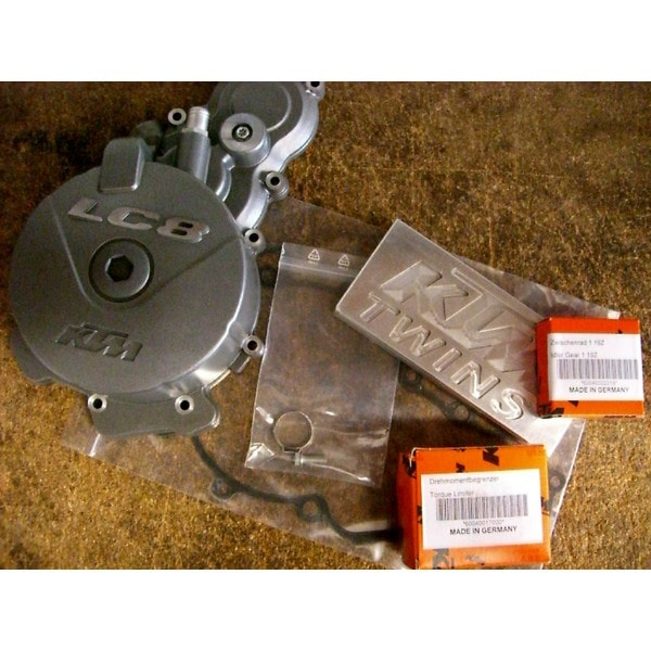 KTM LC8 Torque Limiting Modification Kit 60040016044 - KTM Twins