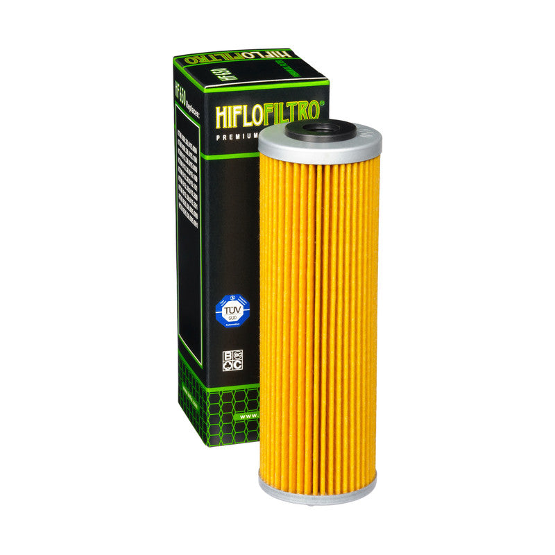 HiFlo Oil Filter KTM ATV/ADV/Duke/SD/SE/RC8/SM 2003-2018