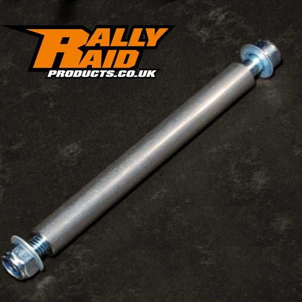 Rally Raid Lower Tank Mount Kit KTM 690 Enduro/SMC 2008-2013 - KTM Twins