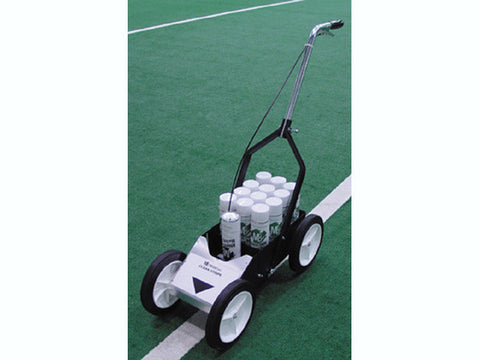 Spray Line Marker Machine