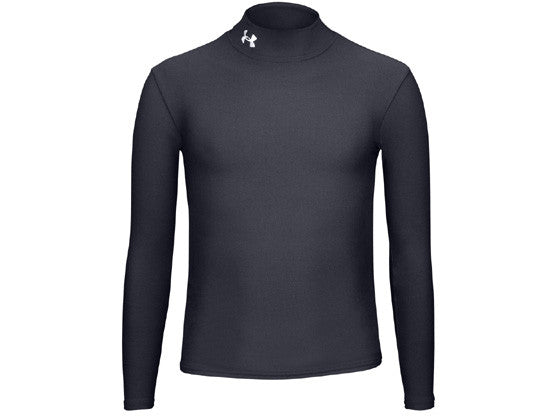 Under Armour Youth Cold Gear Long Sleeve Mock