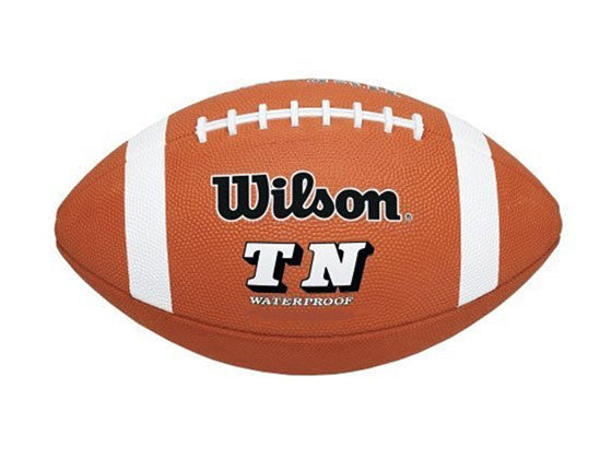 Wilson TN Rubber Youth Football