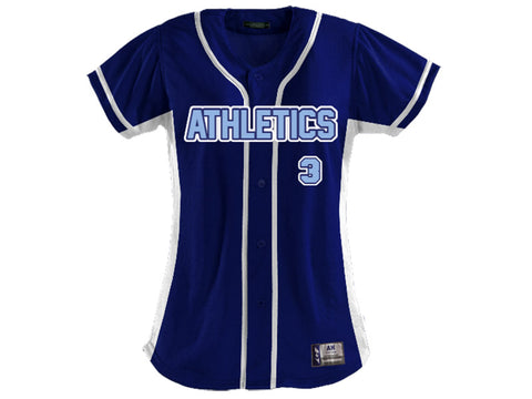 GARB ATHLETICS ALL-INCLUSIVE FASTPITCH UNIFORMS