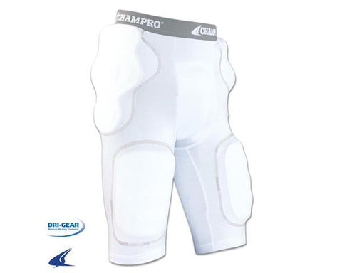 Pro Team / Champro 6 Pocket Girdle