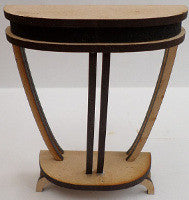 Art Deco High Table Kit