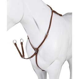 Acavallo Leather Hunting Breastplate