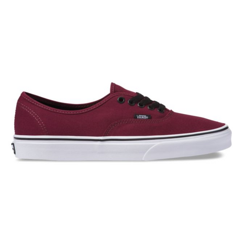 Vans Authentic Sport Royale/Black