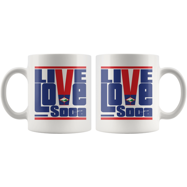 St. Eustatius Mug - Live Love Soca Clothing & Accessories