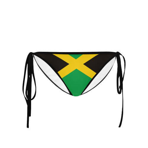 Jamaica Bikini Swimsuit (Bottom) - Live Love Soca Clothing & Accessories