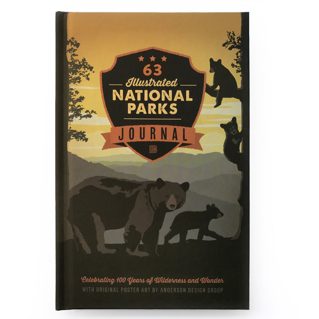 National Parks Journal