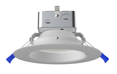 LED 4' Vapor Tight Industrial Series - 60W
