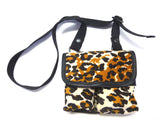 Animal print Hip Bag Uptown